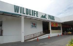 马来西亚娱乐-兰卡威野生动物园