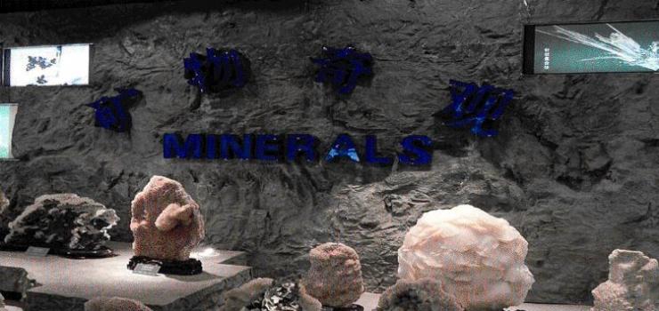中国地质大学博物馆