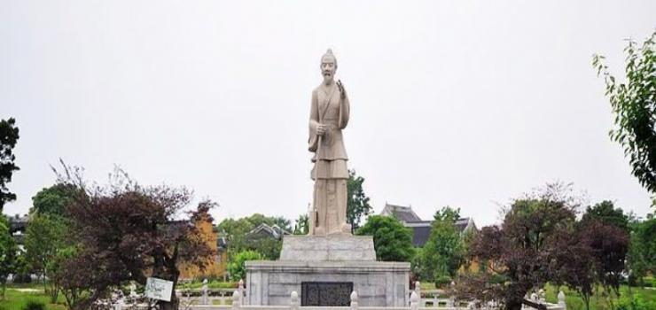 西山禹王庙