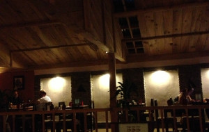 尼泊尔美食-Moondance Restaurant