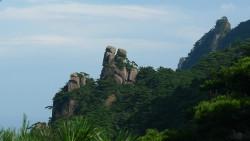 三清山景点-阳光海岸景区