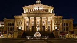 柏林娱乐-柏林国家歌剧院(Berlin State Opera)