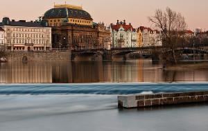 布拉格娱乐-National Theater (Narodni divadlo)