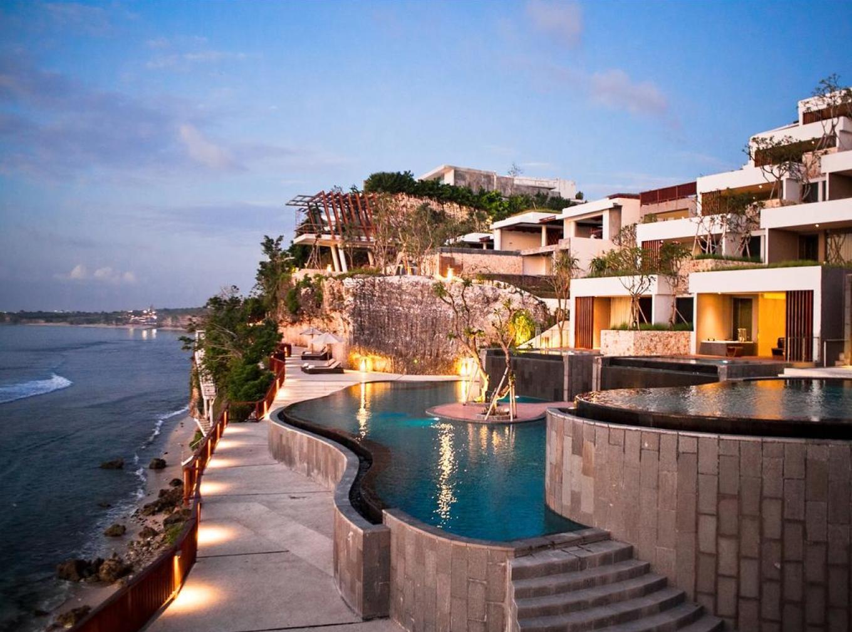 巴厘岛乌鲁瓦图安娜塔拉度假酒店