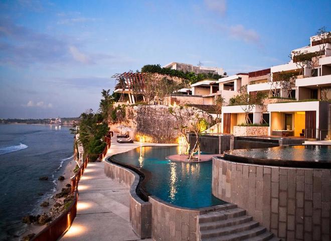 巴厘岛乌鲁瓦图安娜塔拉度假酒店预订