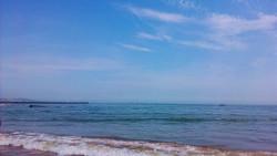 日照景点-第三海水浴场