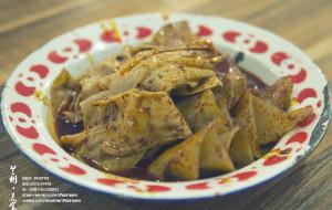 兰州美食-马三洋芋片