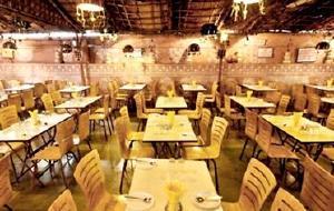 斋普尔美食-Handi Restaurant