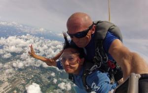【关岛图片】关岛--在那4200米的纵身一跃