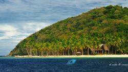 菲律宾娱乐-科隆岛(Coron)
