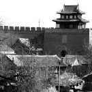 雞鳴驛古城攻略圖片