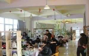 景德镇娱乐-哇陶DIY乐园