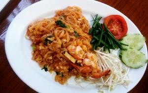 苏梅岛美食-Crab Samui Restaurant