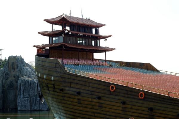 处处海--威海烟台蓬莱