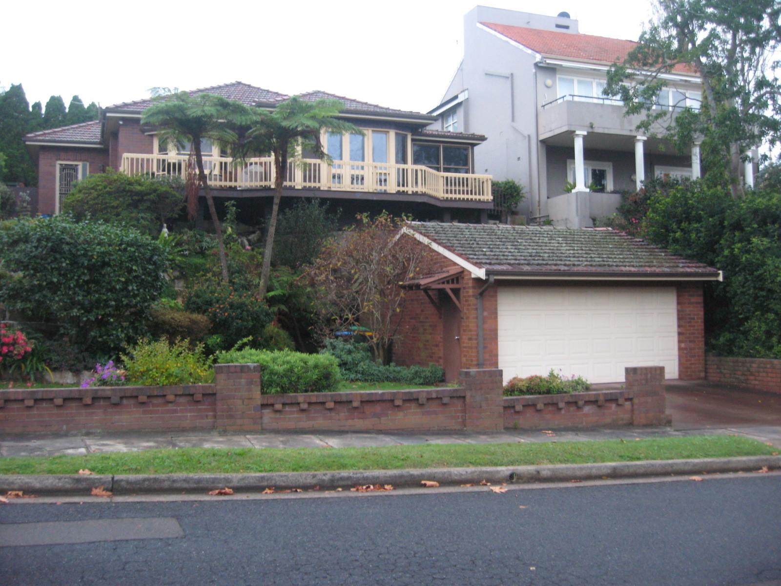 澳洲的设计,建筑和风景