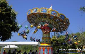 越南娱乐-珍珠岛游乐园
