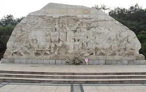 安徽娱乐-合肥蜀山烈士陵园