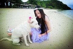 泰国芭堤雅-情迷格兰岛
