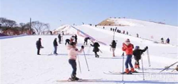 雪都滑雪场