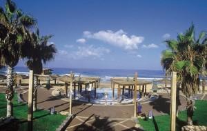 以色列娱乐-达多海滩
