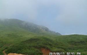 【大嵛山岛图片】不算冷门但是人不多的自然景点——大嵛山岛