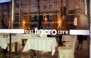 贝加尔湖美食-Figaro Reseaurant