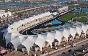 阿布扎比娱乐-Yas Marina Circuit