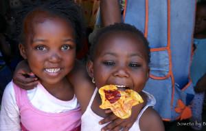 【南非图片】你的笑容, 索韦托 Soweto
