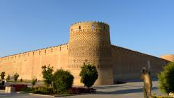 伊朗景点-卡里姆汗城堡(Citadel of Karim Khan)