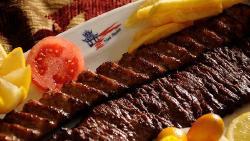 伊朗美食-Zagros Restaurant