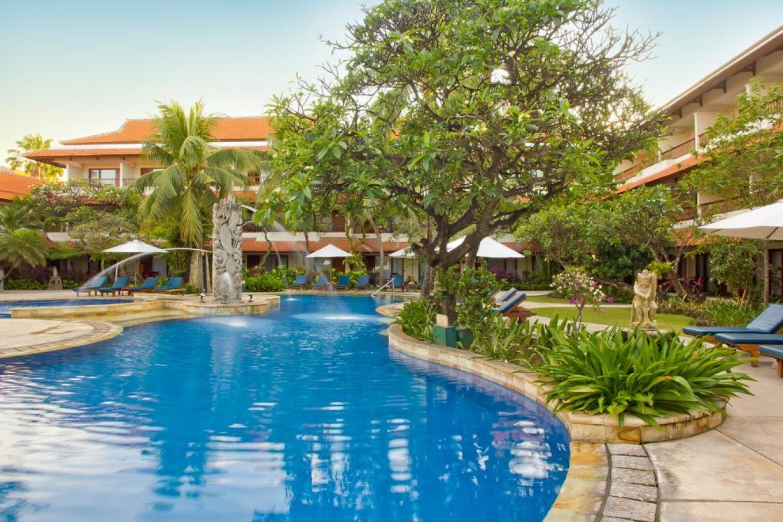 巴厘岛拉尼酒店