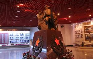 天津娱乐-平津战役纪念馆