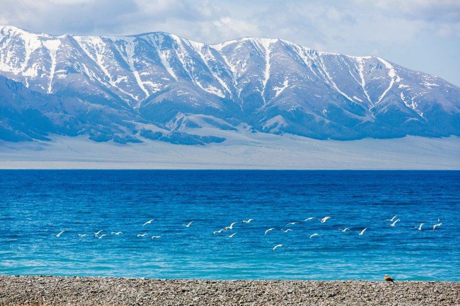 中国最美的十大湖泊,遗落的天空之境 马蜂窝图片
