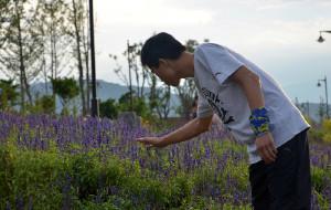 【邛海图片】西昌骑车环邛海游玩湿地公园