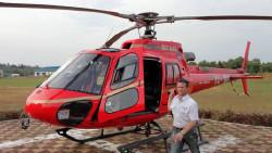吴哥窟娱乐-Helistar Cambodia