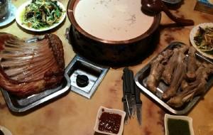 呼伦贝尔美食-诺敏塔拉奶茶(旗舰店)