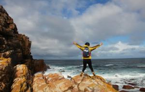 【约翰内斯堡图片】盛夏到南非去过冬~