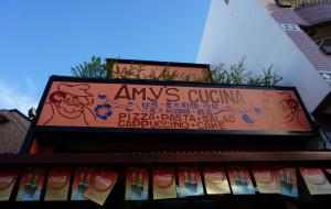 垦丁娱乐-AMY'S CUCINA