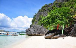 菲律宾娱乐-巴诺沙滩