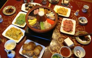 拉萨美食-藏家宴(团结新村店)