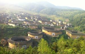 【大埔图片】2014国庆——梅州大埔、福建永定游记