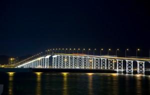 澳门景点-澳凼大桥