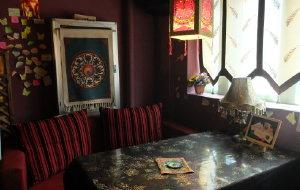 西宁娱乐-诺尔布藏式风情主题酒吧