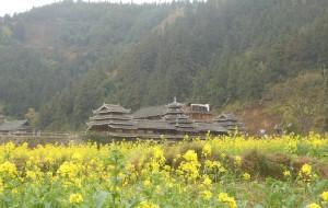 【三江图片】柳州三江之行---及时拯救了快发霉的我