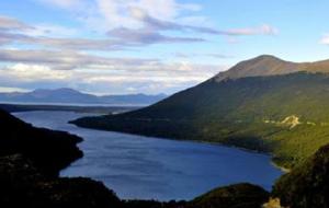 火地岛国家公园图片