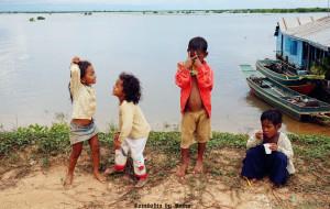 【吴哥窟图片】【棉·蜂首纪念】❤【柬爱】❤行走于高棉,微笑于吴哥~(自由行全攻略)