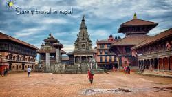 加德满都景点-巴德岗杜巴广场(Bhaktapur Durbar Square)