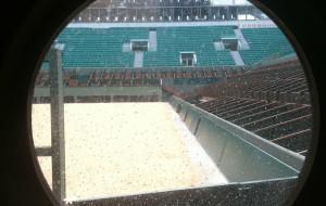 巴黎娱乐-罗兰加洛斯球场