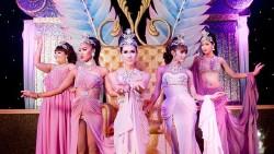 普吉岛娱乐-阿佛洛狄特人妖秀(Aphrodite Cabaret Show)