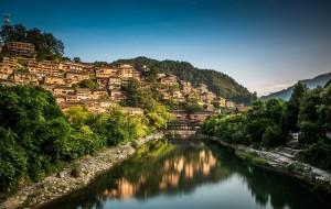 【贵州图片】秀美贵州,6天带你进入一个你不知道的黔东南~~~(花溪湿地,荔波小七孔,西江,镇远)